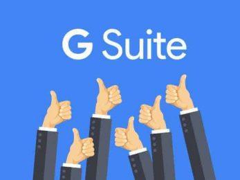 G Suite en Gmail, als bedrijf wel of niet gebruiken?