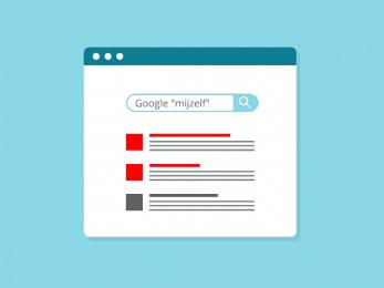Verbeter de zoekresultaten voor uw eigen naam in Google
