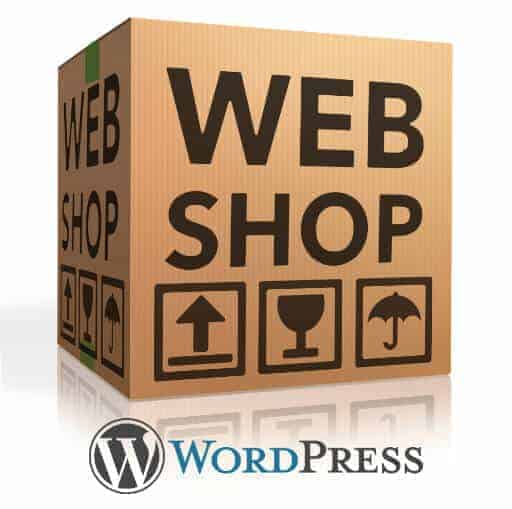Webshop met WooCommerce