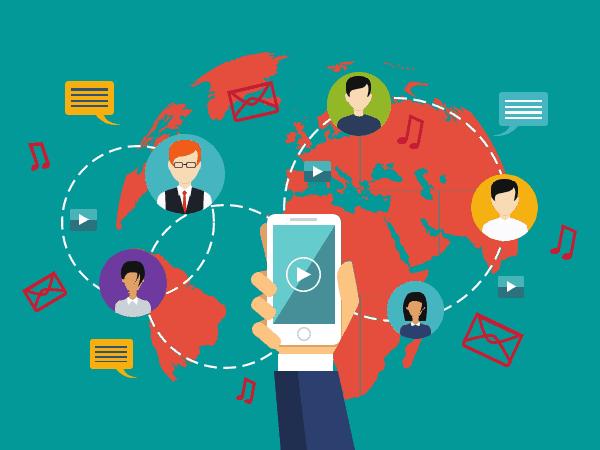 Social media voor bedrijven: aanwinst of last?