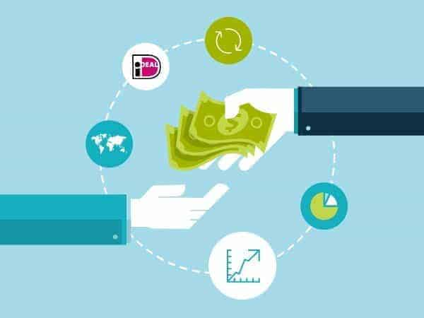 iDEAL betalingen voor bedrijfswebsites met onze WordPress plugin