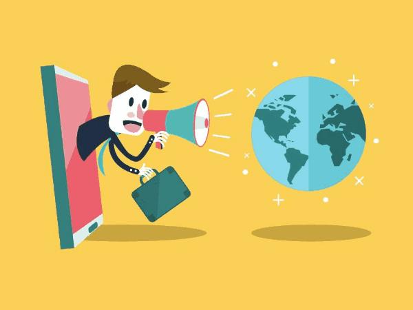 Contentcreatie: de eerste stap naar een succesvolle website