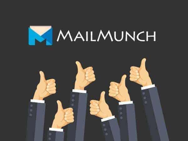 MailMunch: onze favoriet voor goede inschrijfformulieren