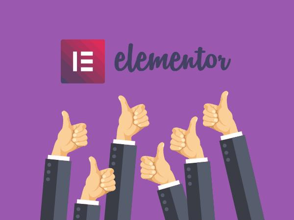 Elementor voor WordPress: een aanwinst voor elke website