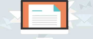 Email marketing dienst