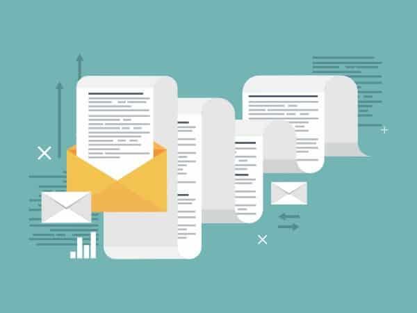 Mailing versturen? Raadpleeg eerst onze gids