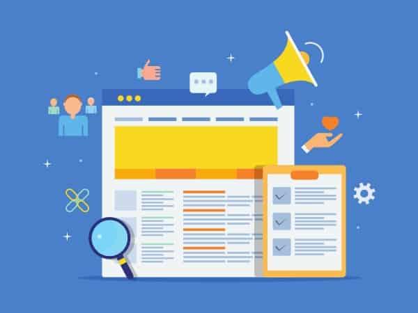 Onze SEO Checklist voor een goed vindbare website