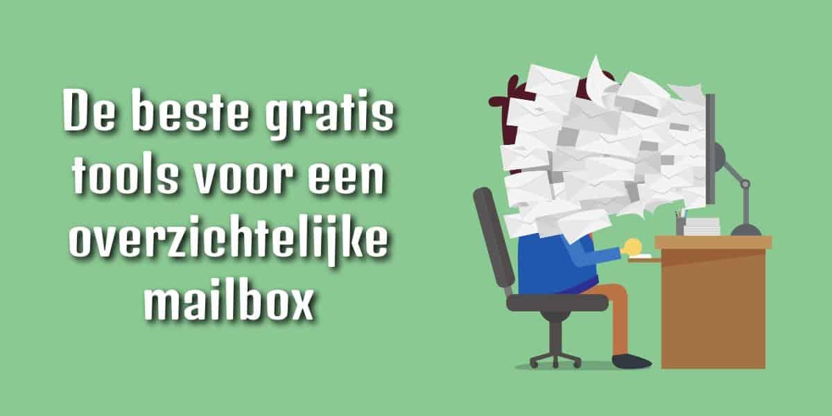 Gmail Zakelijk: tips en tools
