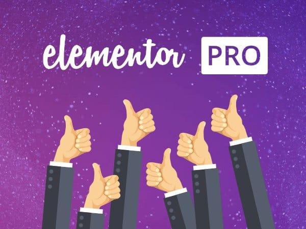 Onze favoriete functies van Elementor Pro