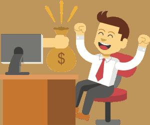 Meer online succes