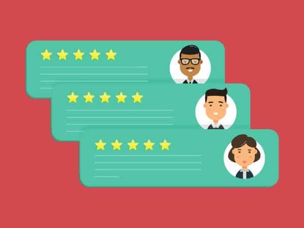 Klantbeoordelingen en product reviews verzamelen voor je website