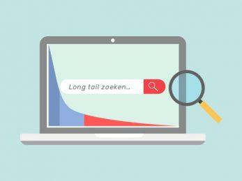 Wat zijn long tail zoekwoorden?