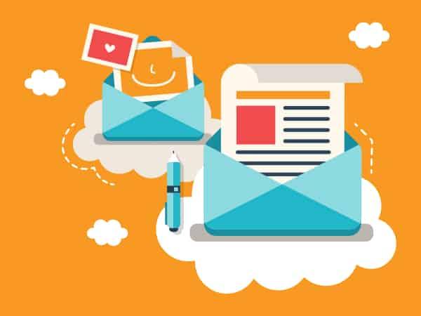 Nieuwsbrief maken met BEE (incl. stappenplan & voorbeelden)