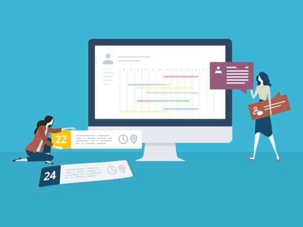Contentkalender maken: tips, voorbeelden & template
