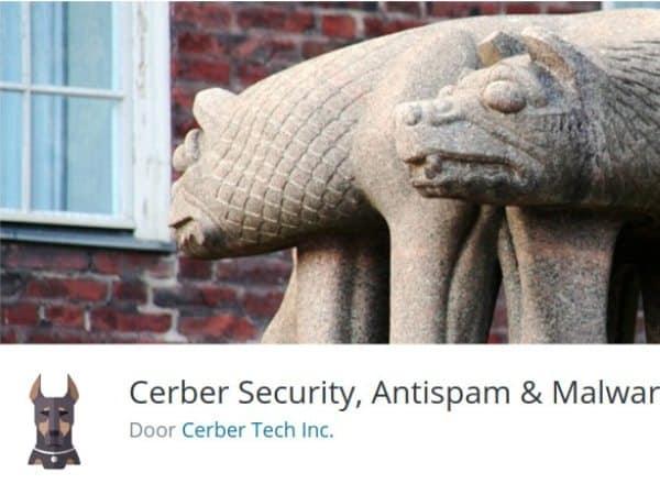 Cerber Security