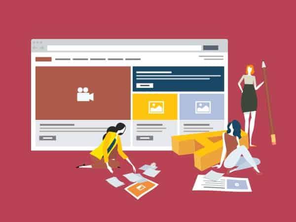 Homepage maken: stap voor stap met Elementor Pro