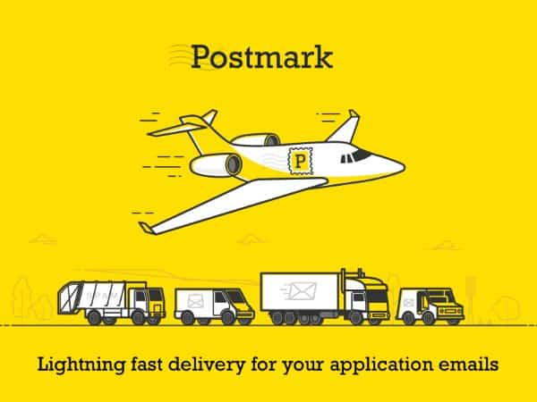 Postmark for WordPress