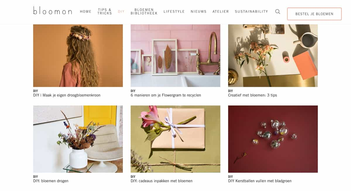 bloomon-blog