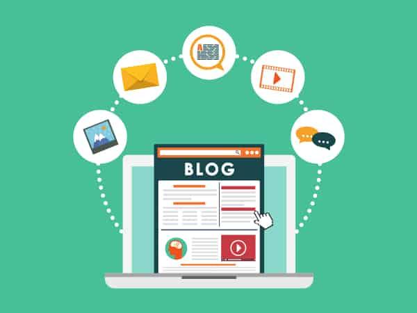 Zakelijk bloggen: hoe je meer bezoekers en trouwe klanten krijgt!