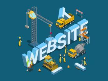 Professionele website maken met Elementor